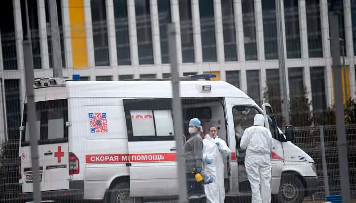 В Подмосковье главврач опроверг данные о побеге пациента из больницы