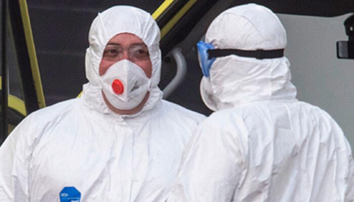 В Москве возросло число вылечившихся от коронавируса