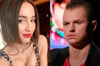 Дмитрий Тарасов раскрыл настоящую причину развода с Ольгой Бузовой