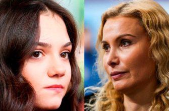 Медведева назвала причину ухода от Этери Тутберидзе