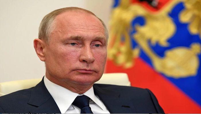 Важное из обращения Путина - нерабочие дни с 12 мая отменены